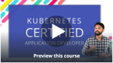 Flat 95% Discount On Certified Kubernetes Application Developer (CKAD) with Practice Tests Course.