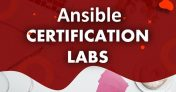 Ansible Certification Preparation Course – with Practice Tests and Mock Exams
